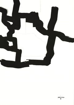 Eduardo Chillida- Collage