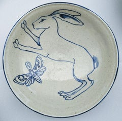 Moth & Hare II