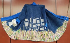 Septima Poinsette Clark- Civil Rights Swing Coat Memorial to Women Activists