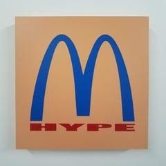 DOPE- HYPE - American street artist Joseph Bottari