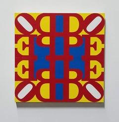"DOPE- Colorado (Amendment 64) Rorschach - Joseph ""Juju"" Bottari - street artist"