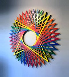 Prismatic Motion, 2018