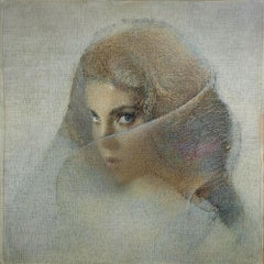 Annonymous XVI, Oil Painting
