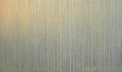 Summer Forest Dusk, Oil Painting