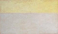 Winter Birds, Oil Painting