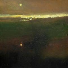 """""""Landscape"""" Oil Painting"""