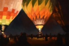 """Dawn Patrol 2"" Oil Painting"