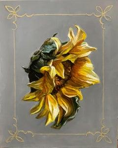"""Morning Sun"" Oil Painting"