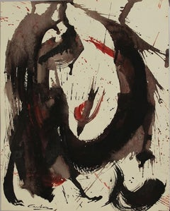 Haunted (No. 2202), 1960