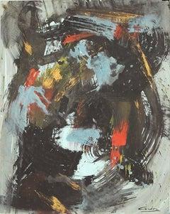 Night Ronde (No. 2206), 1960