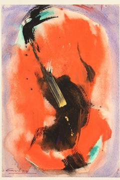 Midnight Flame (No. 2375), 1960