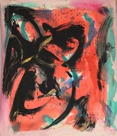 Night Flame (No. 2375), 1960