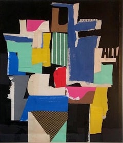 Untitled 505, 1982