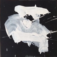 White on Black 4, 2008