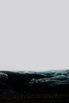 Contemporary Landscape Photography Fine Art Photography: Glacial 819
