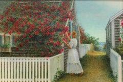 Rose Cottage, Nantucket