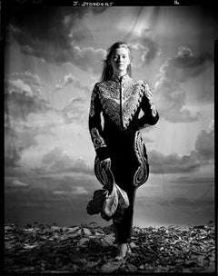 Tilda Swinton (Limited Edition of 25) - Celebrity Photography