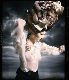 Fashion by John Galliano, his First Collection, London (Limited Edition of 25)
