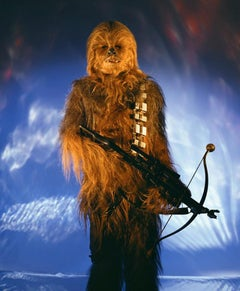 Chewbacca - Star Wars: Return of the Jedi (Limited Edition of 25)