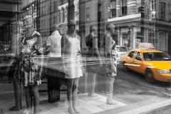 Dreamscape, NYC (Limited Edition of 25) - Contemporary Street Photography