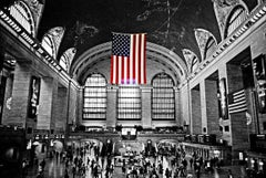 Grand Central Station, NYC (Limited Edition of 10) - Contemporary