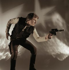 Han Solo 02 - Star Wars: Return of the Jedi (Limited Edition of 25)