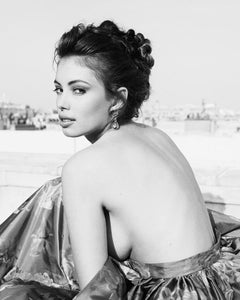 Jane March (Limited Edition of 25) - Celebrity Photography