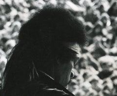 Jimi Hendrix live in concert