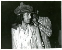 Rolling Stones - Mick Jagger
