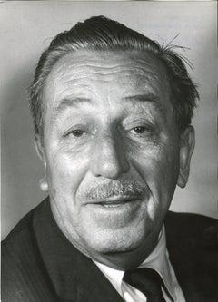 "Walter ""Walt"" Disney"