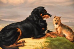 """Best of Friends"" by Samuel John Carter"