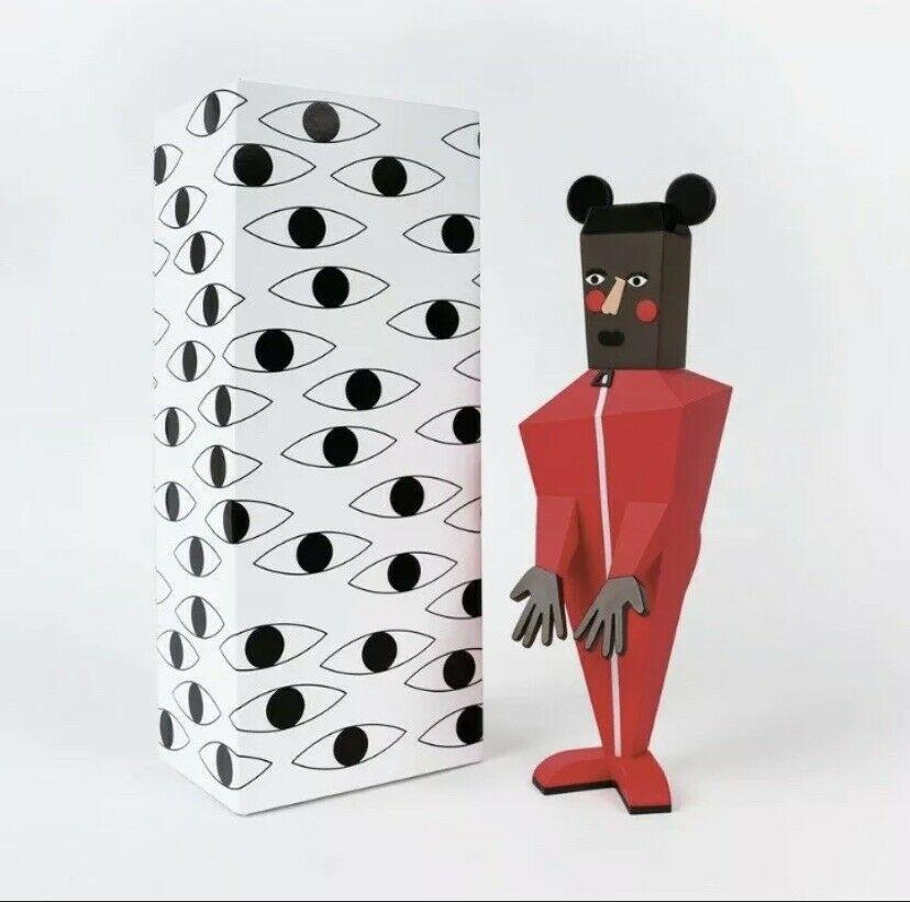 Baby -- Sculpture Figure, Pop Art by Nina Chanel Abney Pop Art Street Art Kids