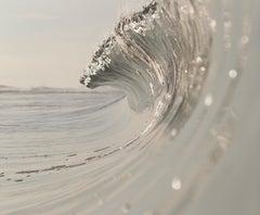 Clarity Brings Serenity, Seascape Fine Art Photography, Plexiglass, Signed