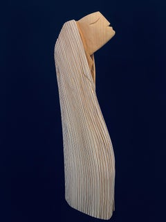 Untitled, Paulo Neves, Contemporary, Cedar wood painted and carved, White