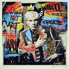 Andy Warhol, King of New York