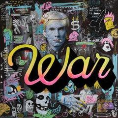 War, 2016