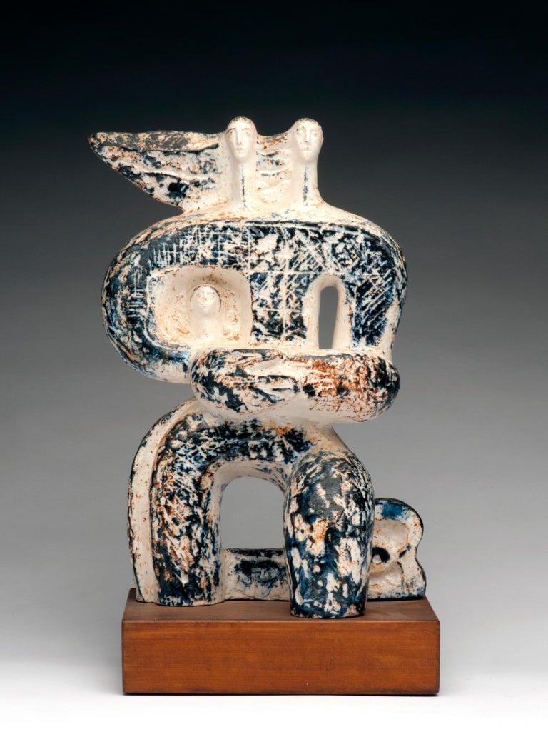Arnold Geissbuhler Sculpture 5