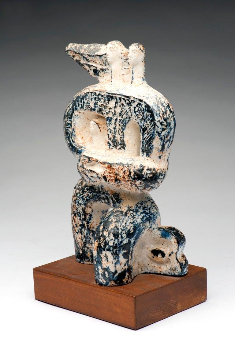 Arnold Geissbuhler Sculpture 4