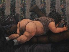 """Christian Zeimert """"Gentilly"""", 1972"""