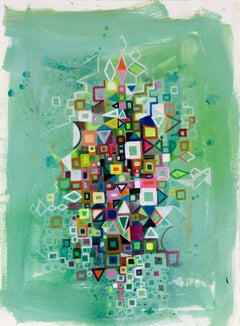 "Maryanne Pollock ""Green Space"""