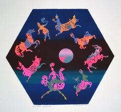 """Carousel"", 1973"