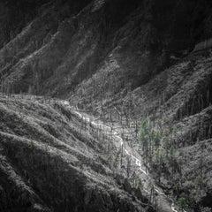 Cochiti Canyon