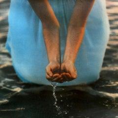 Ribboned Water