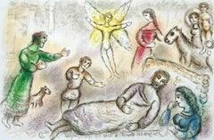 Peace Rediscovered (The Odyssey Portfolio)