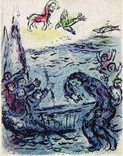 Ulysses and His Companions (The Odyssey Portfolio)