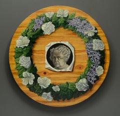 Memorial Portrait: Elizabeth Cady Stanton