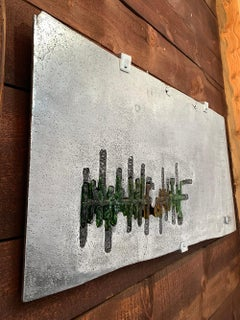 "Mural "" Seismic """