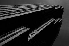 """""""Rockefeller Center"""", photograph, architecture, New York City, skyscraper"""