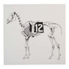12 Horse