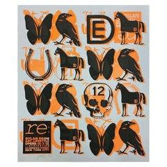 Art as Lifestyle, reGeneration, 2012
